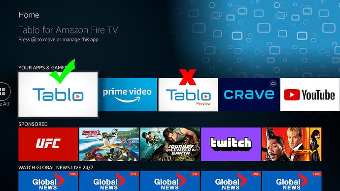 tablo_vs_tablo_preview_home_screen