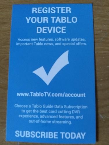 tabloregister