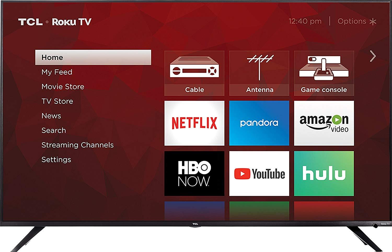 Roku TV vs Roku Ultra/Streaming Stick+ - General Discussion