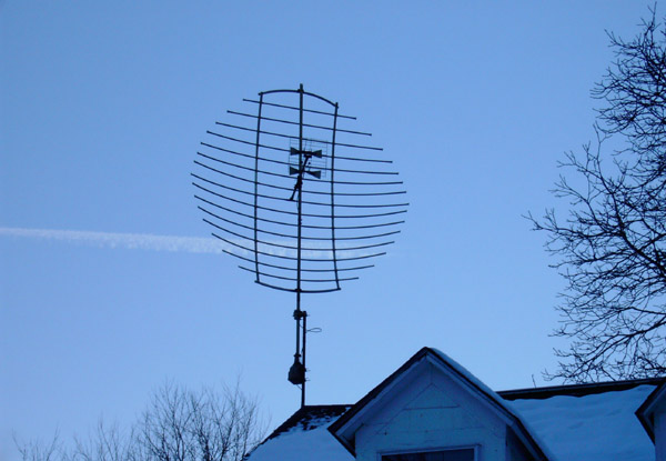 Antennas Direct VHF Add-On - General Discussion - TabloTV Community